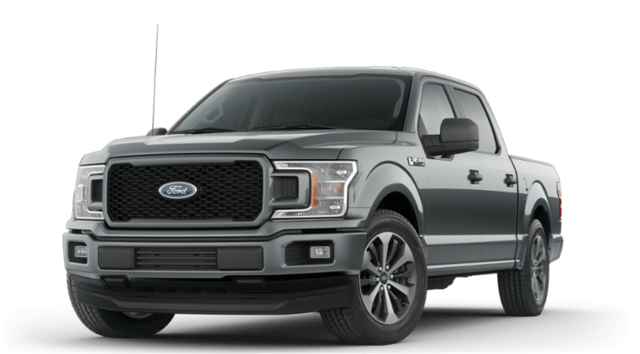 New 2019 Ford F-150 STX Truck SuperCrew Cab for sale in Tracy, CA